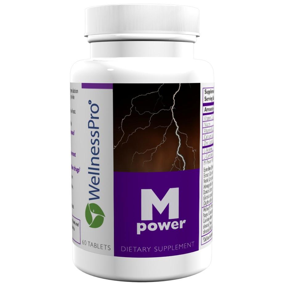 ვიტამინები გაზრდის potency ქალებში