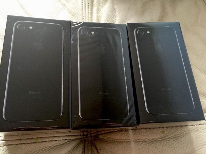 iPhone 7 Factory Unlocked Latest Model