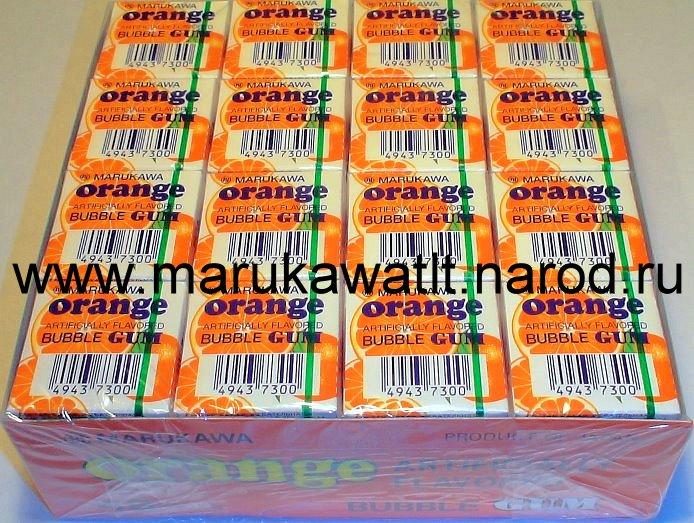 Жвачка японская недорого марукава жевательная резинка
