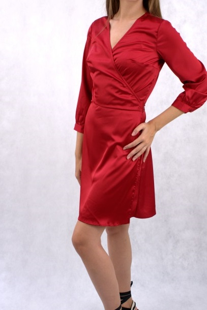 Платье Рубин, новая, коллекция One love.