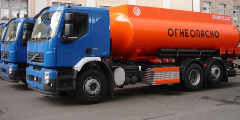 Дизельное топливо с доставкой за 3 часа