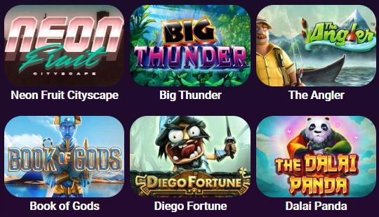 Супер Слотс казино  идеальное место для ценителей настоящего азарта