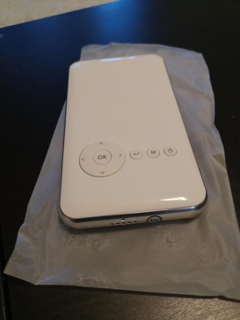 Карманный проектор Everycom S6 32Гб